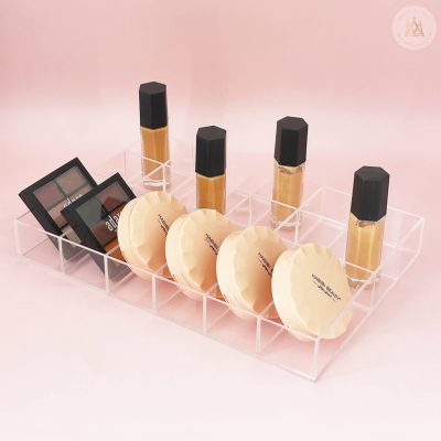 Charola Paletas y Maquillaje 1