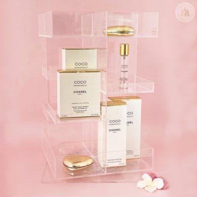 Giratorio perfumes y cremas