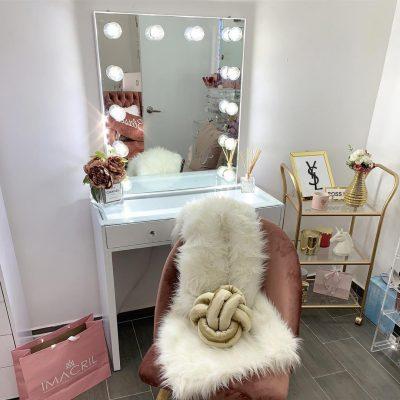 Vanity catalina espejo chico 3