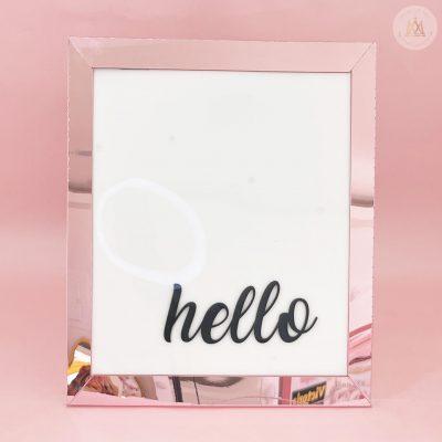 Cuadro Hello (18)
